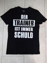 Spruch-T-Shirts zu verkaufen *Größe S* neu und ungetragen (bitte durchscrollen)