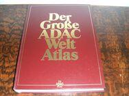 ADAC Weltatlas1985 - Frankfurt (Main)