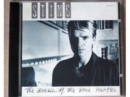 Sting - The Dream Of The Blue Turtles - Hannover