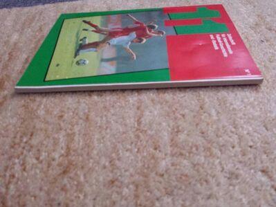 Zeitschrift für internationale Fußball Geschichte und Statistik No1 - Kassel