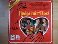 LP Vinyl Lieder mit Herz Karel Gott - Plettenberg