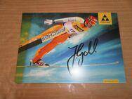 Johannes Rydzek orig.sig. Autogrammkarte (D) Skispringer - Weichs