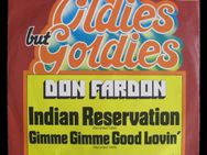 Don Fardon - Indian Reservation (Single)