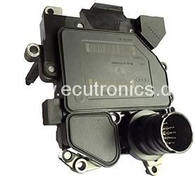 Steuergerät Multitronic Audi A4 A6 A8 Reparatur Fahrstufensensor 17090 Fahrstufensensor - F125 unplausibles Signal - Neumünster