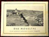 """Kleinfotomappe """" Das Moseltal """" - alt und sehenswert"""