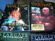 StarGate & Star Trek - Wiesbaden