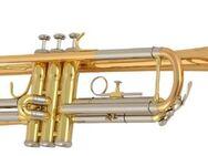 Jupiter 606 Trompete. Mod 606 RL-Q. Die Trompete für Bläserklassen - Hagenburg