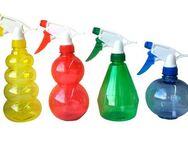 Sprühflasche 0,5 Liter verschiedene Farben und Ausführungen - Gelsenkirchen