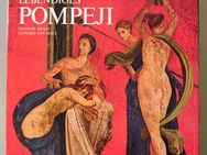 Lebendiges Pompeji. Pompeji und Herculaneum. Antlitz und Schicksal zweier antiker Städte. - Münster