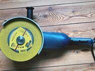 Flex Trennschleifer Winkelschleifer 230mm groß mieten | leihen - Unterpleichfeld