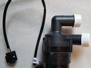 ORIGINAL AUDI VW Wasserumwälzpumpe Zusatzpumpe 7N0965561 - Koblenz