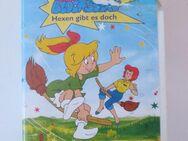 Bibi Blocksberg  -  Hexen gibt es doch  -  VHS - Essen