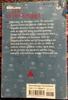 Schullektüre: Löcher - die Geheimnisse v. Green Lake, Krabat, u.a - Baunatal Zentrum
