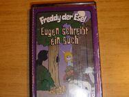 Kassette: Freddy der Esel Nr. 33, Eugen schreibt ein Buch - Remscheid