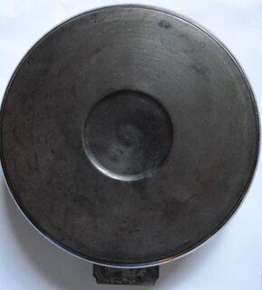 Herdplatte Kochplatte 1000 W 145 mm Edelstahlrand 4 mm EGO 1314453020 - Soest