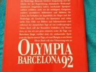 Olympia Barcelona 92 - Kassel