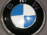 BMW E 24 Emblem 1872329  5114 D 88 mm Heckklappe - Spraitbach