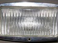 Hella Nebelscheinwerfer 303-91780 verchromter Rahmen Oldtimer - Spraitbach