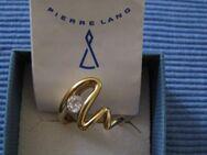Ring von Pierre Lang - Erkrath (Fundort des Neanderthalers)