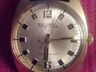 Vintage Uhr 1960's BIFORA 15 TOP - Nürnberg
