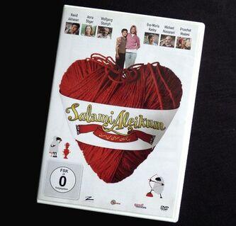 """""""Salami Aleikum"""" DVD - Offenbach (Main)"""