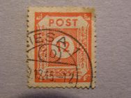 Deutsche Zone-Sowjetische,12Pf.,1945,  MI:DE 12c,Lot 606