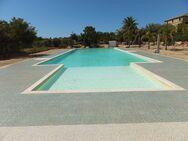 SARDINIEN - Ferienhaus mit Poolnutzung Nähe Meer PULA - Cagliari - Südsardinien - Schmallenberg