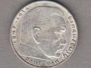 2 Reichsmark DR 1938-E,Lot 312