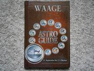 Astro Guide Waage - Hamburg