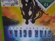 STAR OCEAN XBOX 360 - Marl (Nordrhein-Westfalen)