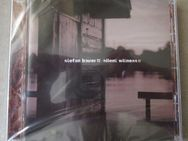 "STEFAN BAUER ""Silent Witness"" feat. Charlie Mariano (World Jazz) sealed CD - new! - Groß Gerau"
