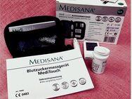 Medisana MediTouch Blutzuckermessgerät 79000 - Groß Gerau