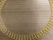 Goldkette mit Versand - Marl (Nordrhein-Westfalen)