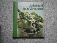 """TIME LIFE Serie """"Die Kunst des Kochens / Methoden und Rezepte"""" Titel: Salate und kalte Vorspeisen. (444) - Hamburg"""