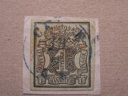 Hannover 1 Groschen,1851-55,Mi.Nr.2b,Lot 351