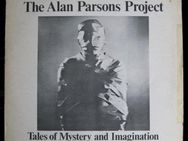 Alan Parsons Project - Tales Of Mystery And Imagination (LP) - Niddatal Zentrum
