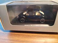 VW New Beetle 1-43 schwarz - Essen