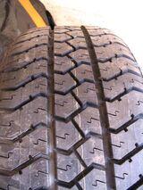 2 original Erstausrüster - Sommerreifen Michelin M X V in der Größe 205/55 R15 87 H – unbenutzt - 8,0 mm – DOT 072 und 161