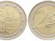 2 Euro Gedenkmünze  BRD 2010-A,Lot 78