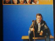 DVD Serie Dr. House Staffel 1 - Leck