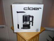 """Kaffeemaschine """"Cloer"""" 5981- NEU - - Moers"""