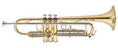 Jupiter JTR 701Q Allround B - Trompete. Die Neuheit ! - Hagenburg