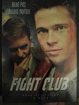 DVD Fight Club Steelbook (Special Edition)