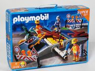 Playmobil  3126 Superset Bau - Kassel