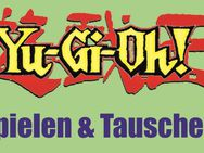 YuGiOh - Spielen in Mittelholstein / Itzehoe (gerne auch Ältere) - Beringstedt