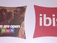 IBIS Hotel Bierdeckel BD we are open - Nürnberg
