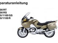 Reparaturanleitung für die BMW - Boxer Modelle R 850 - 1100 - Bochum