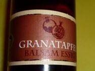 Granatapfel Balsam Essig   3% Säure  250 ml - Görlitz