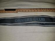 BMW Drivers Club Premium Lanyard BMW Logo Metall Schnalle in Folie massiver und hochwertiger Schlüsselanhänger NEU VERKAUFSWARE - München Altstadt-Lehel
