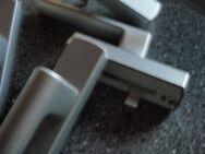 Sapa-Scecur-Schließblech für Sicherungszapfen - Ulmen